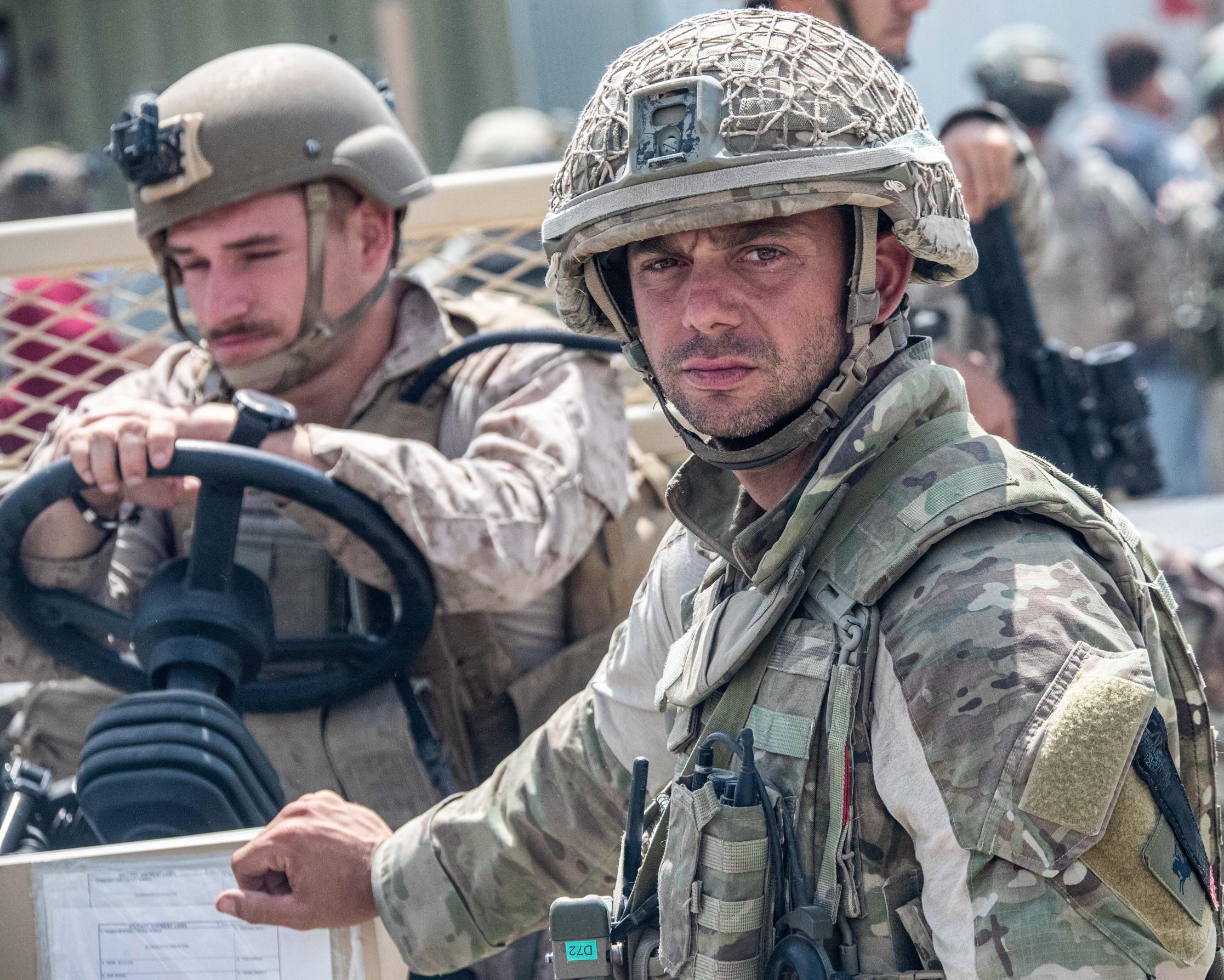 """""""In den nächsten 24 bis 36 Stunden"""": Biden warnt vor weiterem Anschlag in Kabul"""