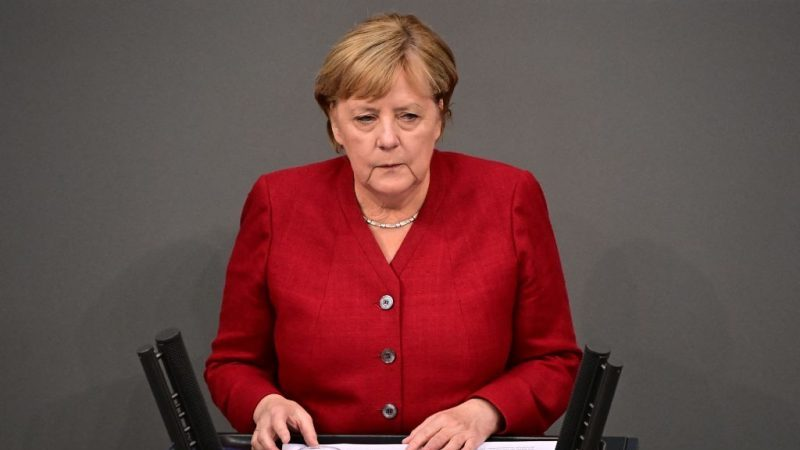 Merkel gesteht Fehleinschätzung der Lage in Afghanistan