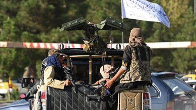 IS-Gruppe will USA und Taliban gleichzeitig bekämpfen: Wer steckt hinter ISKP?