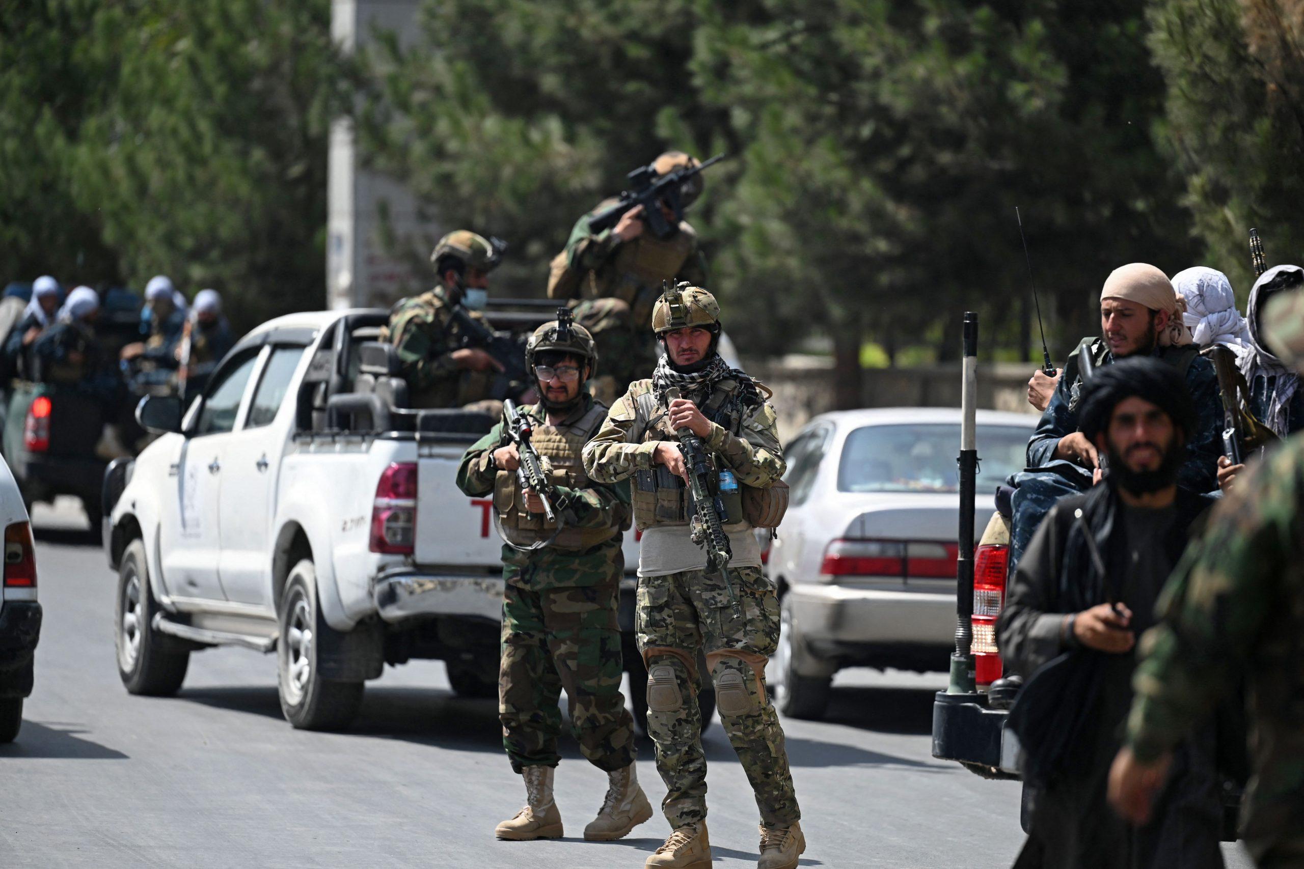 """Debakel"": EU berät über Ereignisse in Afghanistan"