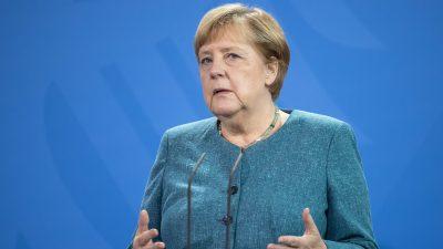 Merkel: Bis zu 40.000 afghanische Ortskräfte könnten noch nach Deutschland kommen
