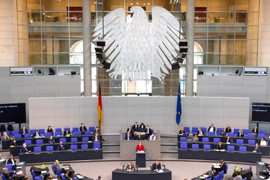 """""""Die Pandemie ist nicht vorbei"""": Bundesländer können weitere drei Monate Corona-Maßnahmen erlassen"""