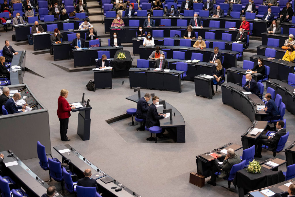 Bundestag bringt finanzielle Hilfen für Flutopfer auf den Weg