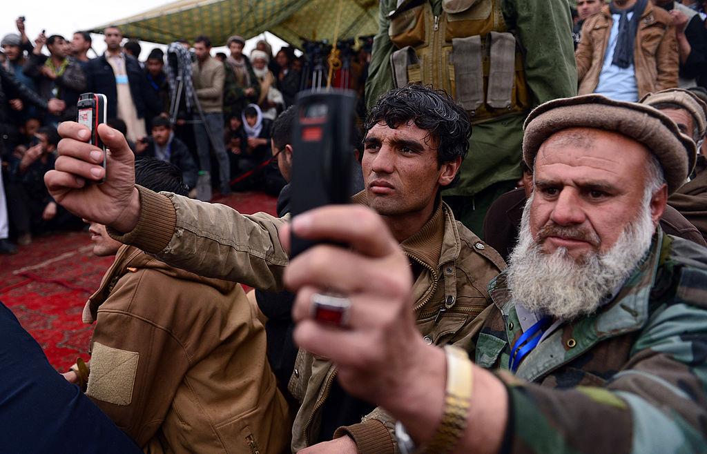 Machtübernahme der Taliban stellt Social-Media-Konzerne vor Dilemma