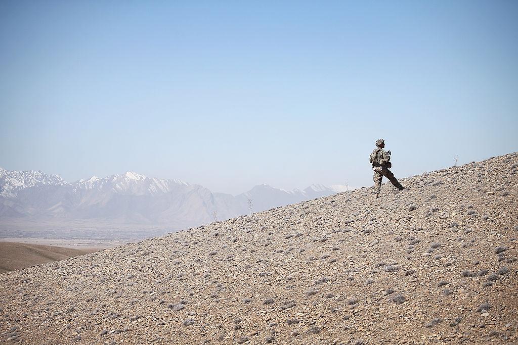 Türkei hat mit Truppenabzug aus Afghanistan begonnen