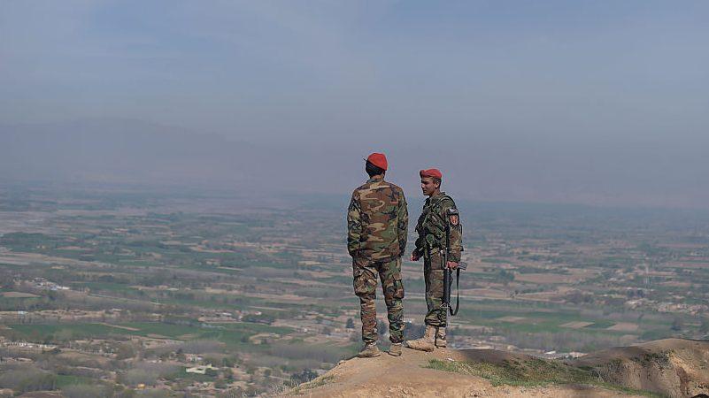 Afghanistan: Taliban erobern binnen weniger Tage acht Provinzhauptstädte