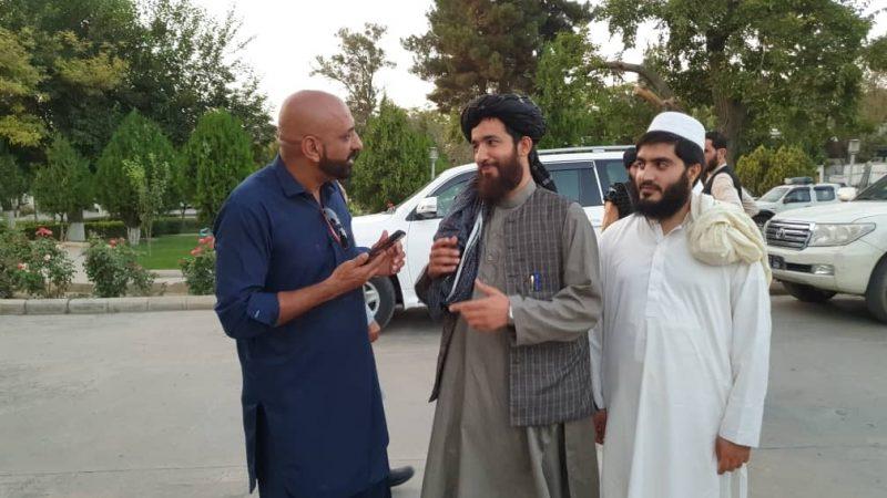 Investigativer Journalist live aus Kabul: Vor 9/11 drohen eher Anschläge vom IS, nicht den Taliban