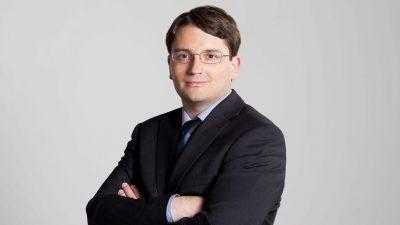 Rechtsanwalt Dr. Uwe Lipinski über die Tücken der Masernimpfpflicht