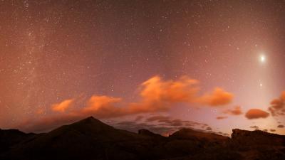 Wie schön leuchtet der Morgenstern – Von Julius Sturm