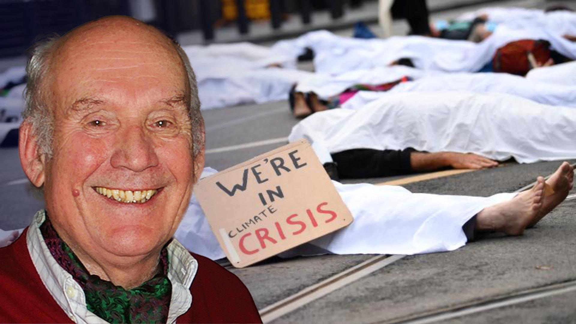 Limburg: Die Welt ist verloren – der neue IPCC Bericht sagt das