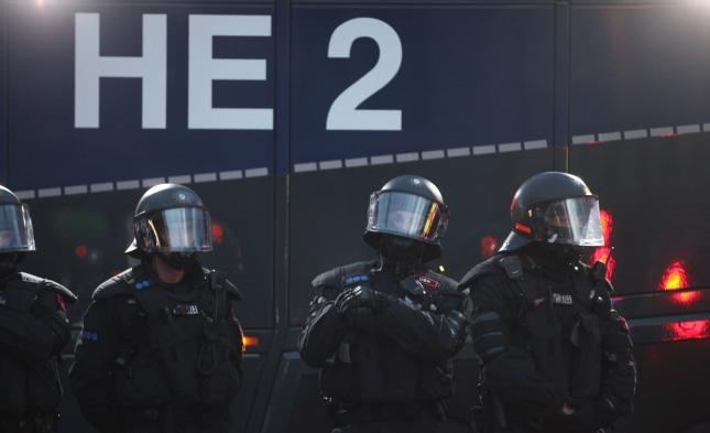 UN-Sonderberichterstatter warnt Polizei und Regierung: Volk nicht als Feind behandeln