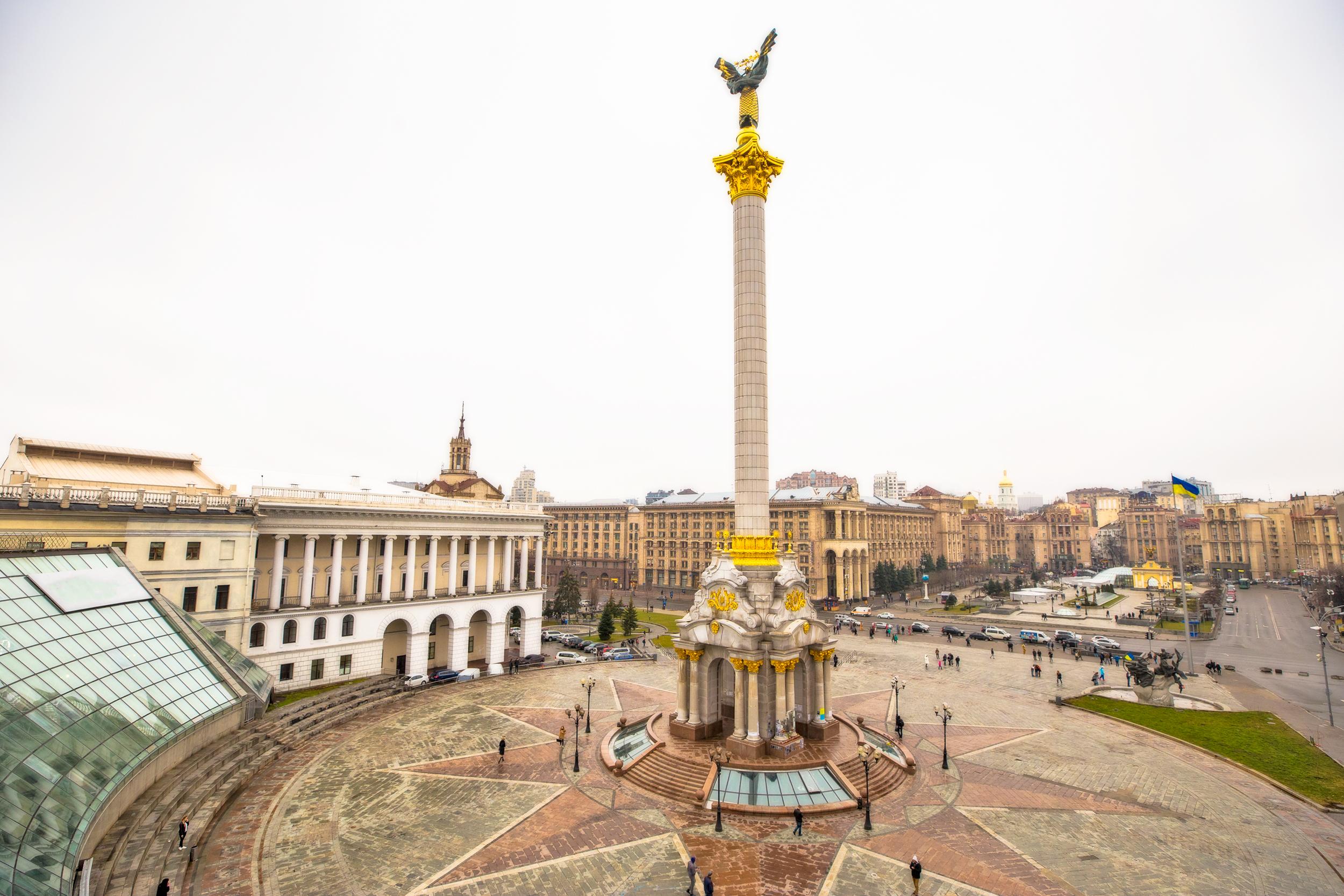 Vermisster belarussischer Aktivist Schischow erhängt in Kiew aufgefunden