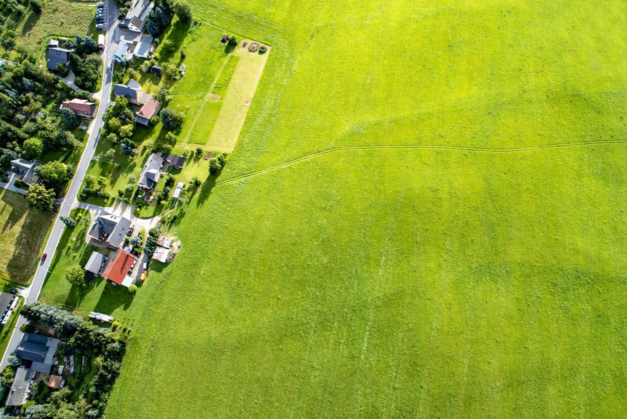 Preis für Bauland in Deutschland auf Rekordhoch