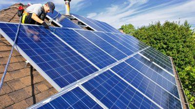 Xinjiang und das Schicksal der Solarenergie in Deutschland