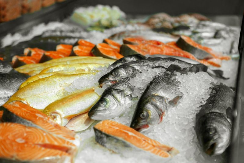 """Corona-Lockdowns brachten Fischverkauf kräftig durcheinander –""""Hamsterkäufe"""" zurückgegangen"""