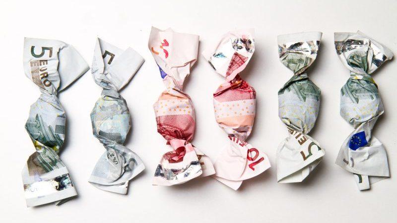 Vermögensabgabe: Die meisten werden es zu spät bemerken