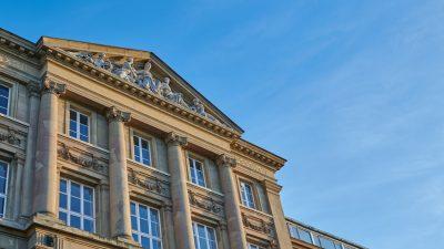 Vergiftungen an TU Darmstadt: Kein Opfer mehr in Klinik
