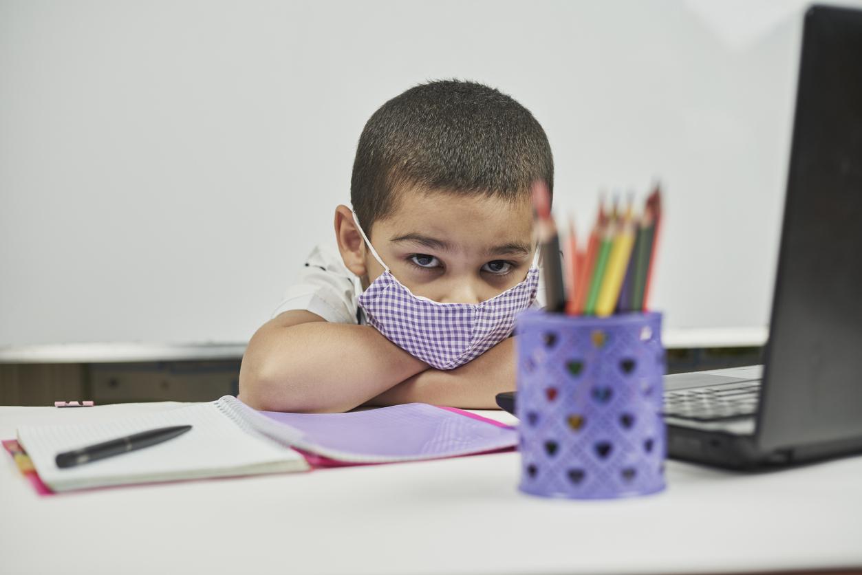 """NRW-Lehrer über Corona-Regeln: """"Das Lernen ist deutlich beeinträchtigt"""""""