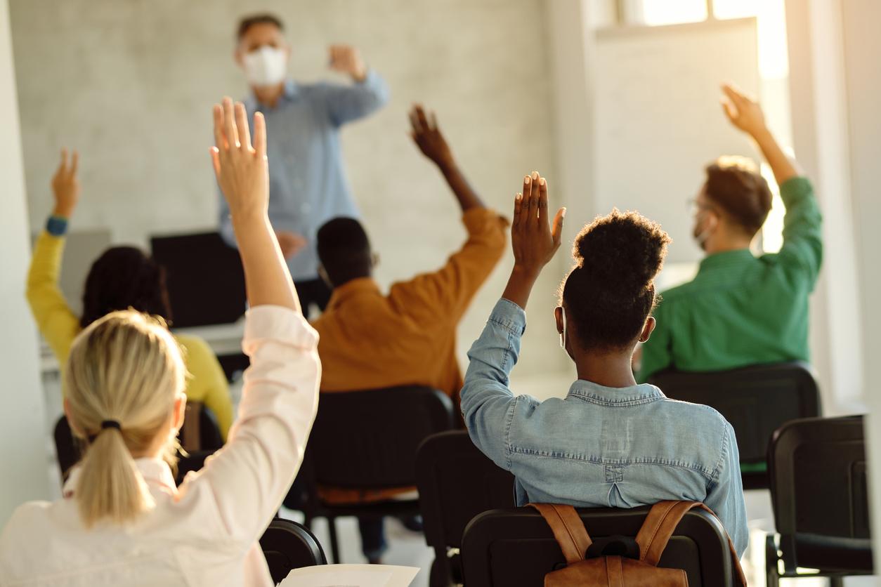 Stigmatisierung, Impfung und Tests – Tausende Schulabmeldungen in Österreich