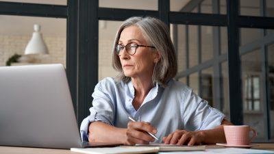 """Arbeitgeber: Längere Lebensarbeitszeiten kommen – """"da gibt es nichts zu verhandeln"""""""