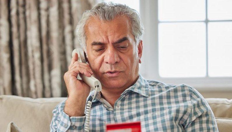 Betrüger-Callcenter prellt Anleger umMillionen