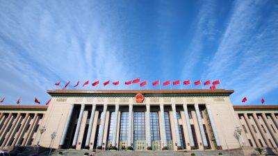 China: Elf Bürger liefern Informationen über Lockdown-Maßnahmen – es droht lebenslange Haft