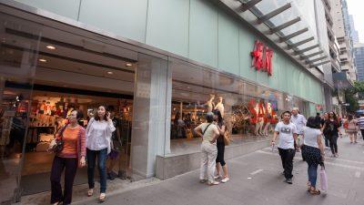 Chinas Anti-Sanktionsgesetz führt zu globaler Zwickmühle für Unternehmen