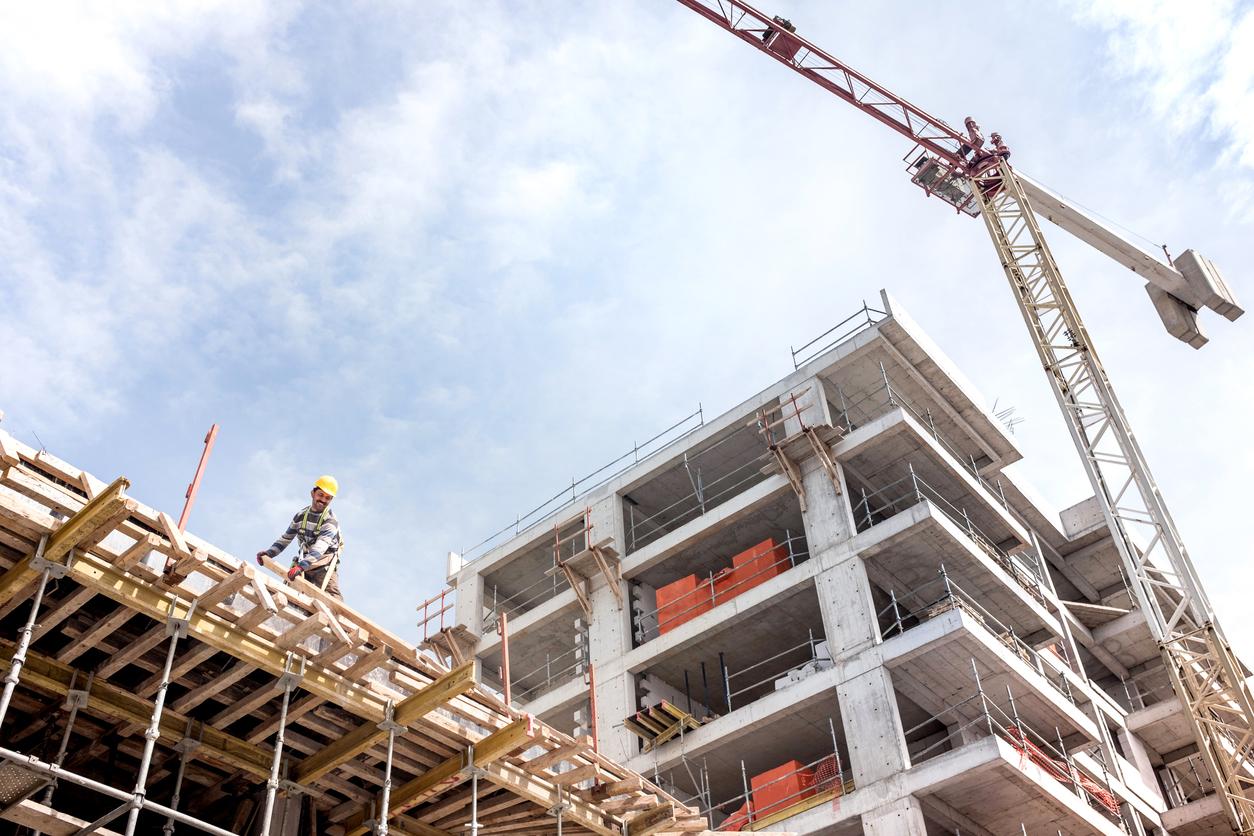 Preisdruck in den Baugewerken – Handwerkspräsident Wollseifer kündigt Preiserhöhungen an