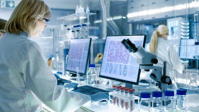 Studie: Schwerere Infektionen durch Corona-Impfungen befürchtet