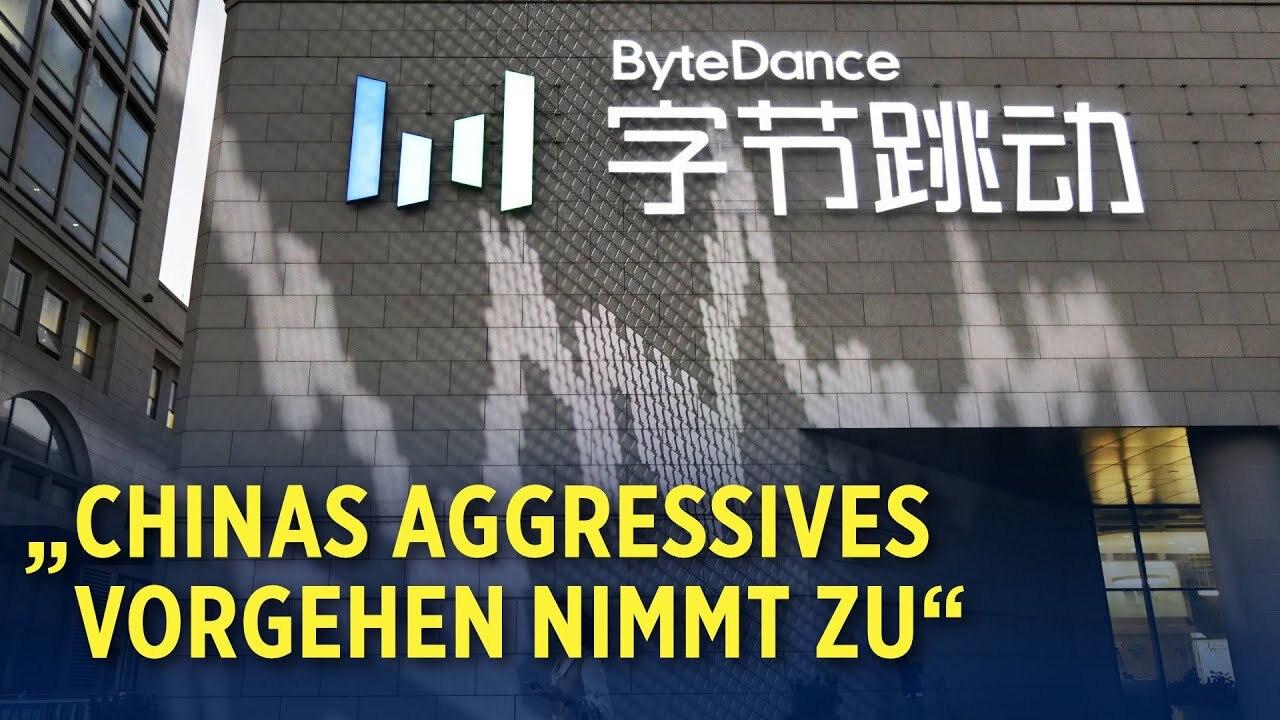 China: Strenge Verordnung gegen Unternehmen löst Schockwellen an Aktienmärkten aus