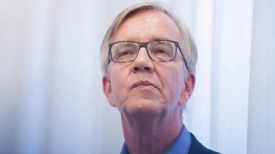 Bartsch schließt Auslandseinsätze der Bundeswehr nicht aus