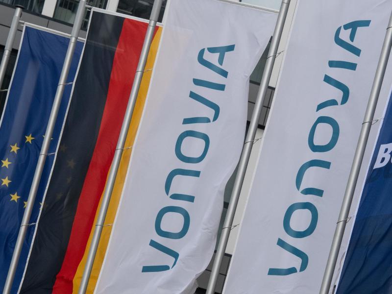 Vonovia mit neuem Anlauf für Deutsche-Wohnen-Übernahme