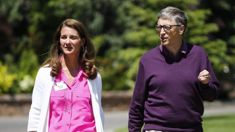 Bill und Melinda Gates nun offiziell geschieden – Zusammenarbeit wird fortgesetzt