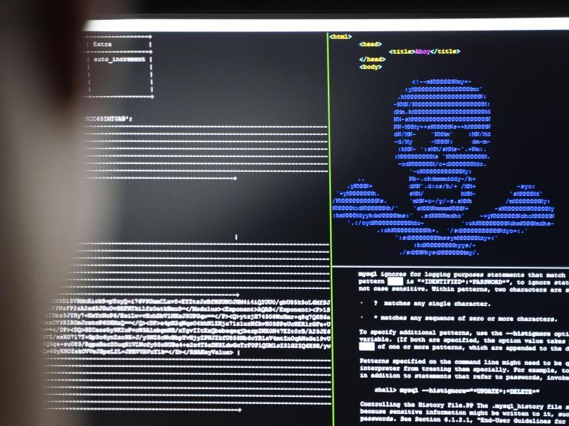 Deutsche Unternehmen beklagen vermehrt Schäden durch Cyberangriffe
