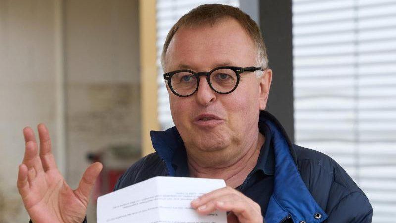 Landrat von Ahrweiler legt Amt nach Flutkatastrophe nieder