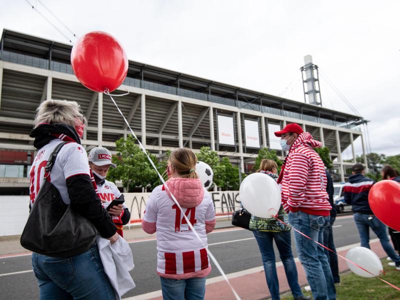 """Corona-Debatte um """"Impflicht"""" erreicht die Fußball-Bundesliga"""