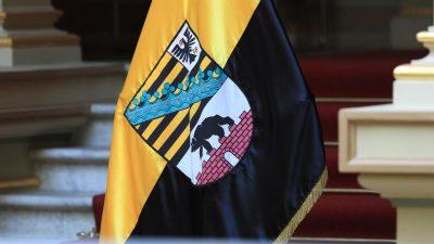 Schwarz-rot-gelbe Koalition in Magdeburg steht