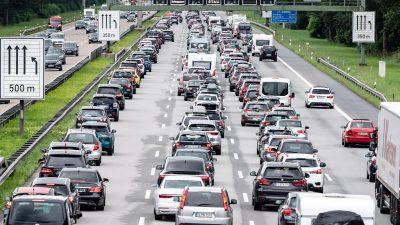 Schlecht bewertete Autobahn-App kostet Millionen