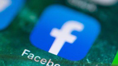 Facebook will afghanische Nutzer durch Sicherheitsmaßnahmen vor Taliban schützen