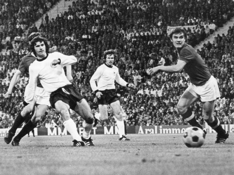 Fußball-Legende Gerd Müller gestorben