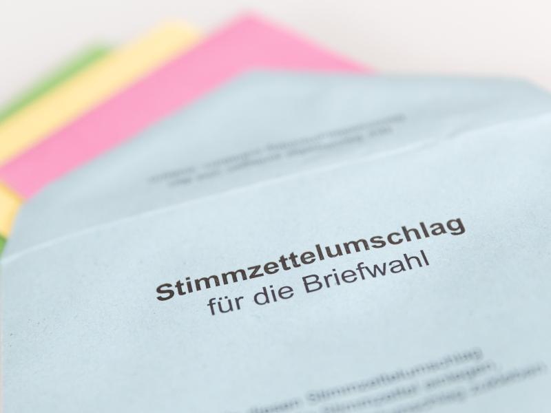 Großer Teil der Bundestagswahl ist schon vor dem 26. September gelaufen