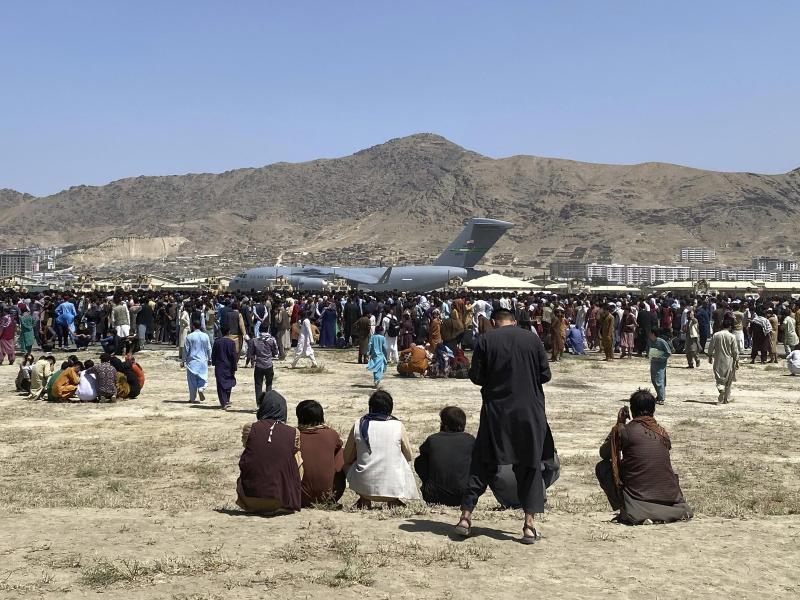 Streitfrage Migration: AfD bei Flüchtlingsaufnahme uneinig