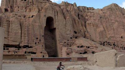 Unesco: Kulturelles Erbe in Afghanistan schützen