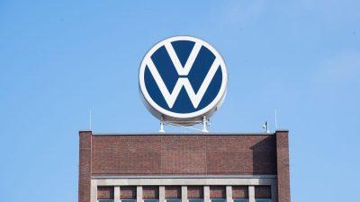 Erneut Kurzarbeit im VW-Stammwerk wegen fehlender Halbleiter