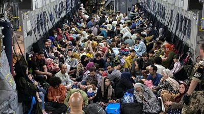 Bundesregierung führt 4.300 Ortskräfte auf Afghanistan-Ausreiseliste