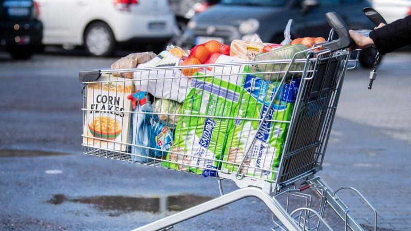 Corona hat das Einkaufen nachhaltig verändert