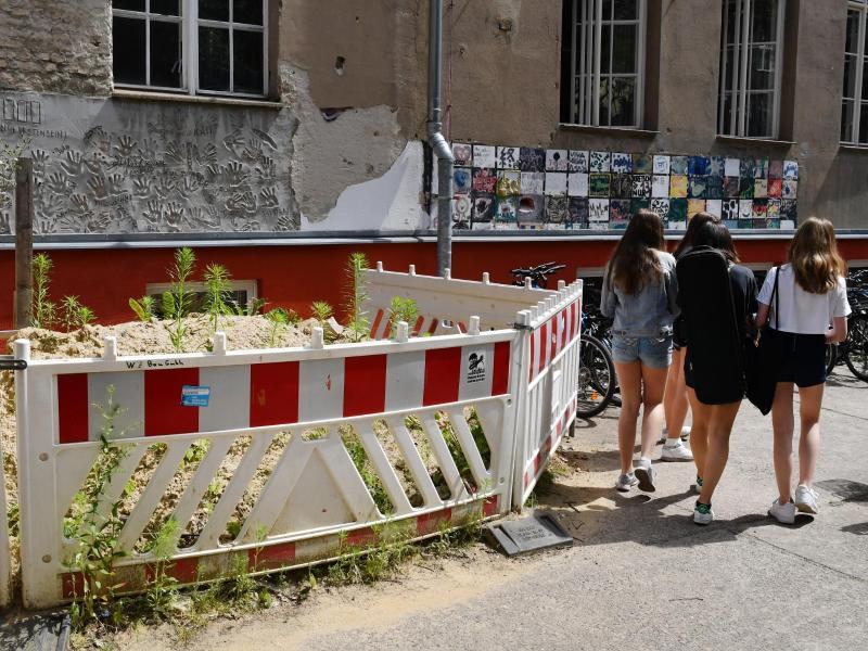 Lage an Deuschlands Schulen teils dramatisch – Das sind die größten Baustellen