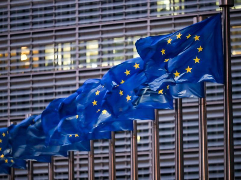 Corona-Hilfsfonds: Deutschland erhält 2,25 Milliarden Euro