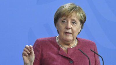 Merkel telefoniert mit malischem Übergangspräsidenten Goïta