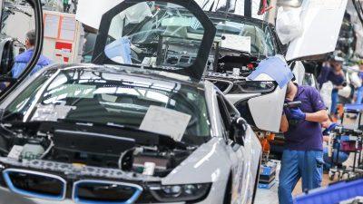 Recycling-Firmen kämpfen mit High-Tech-Kunststoff Carbon